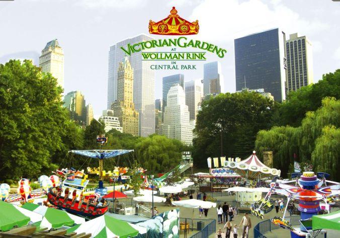 Victorian Gardens Overview w. logo