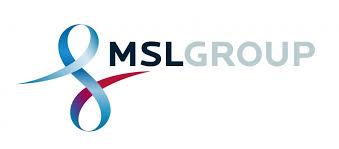 msl group logo