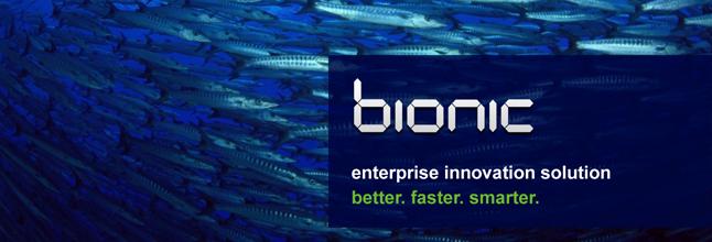 Bionic Solutions logo