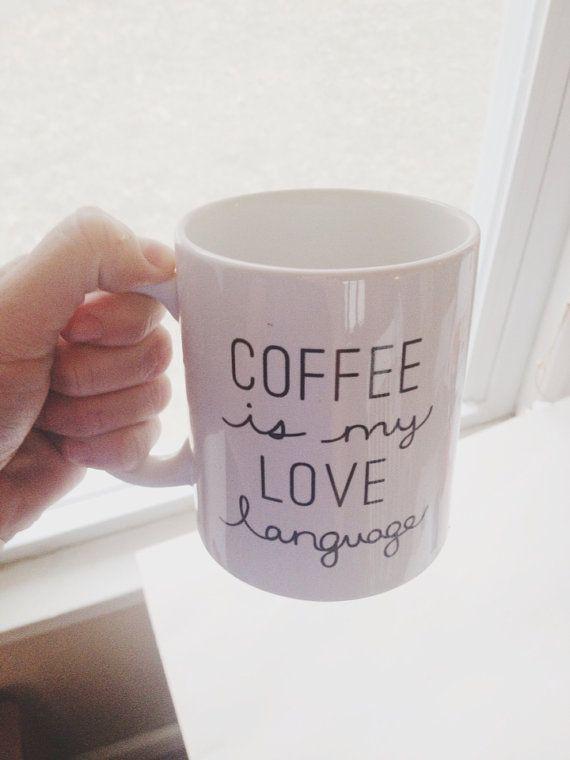 coffee love lang