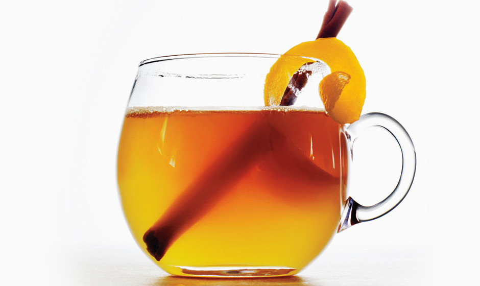 Honey Bourbon Hot Toddy | Relish Caterers + Event Planning Blog