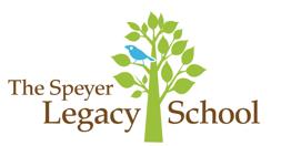 speyer legacy