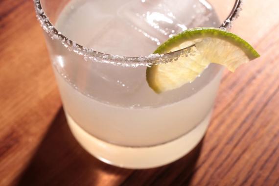 3-2-1 Margarita